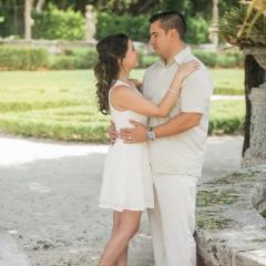 Vizcaya - Engagement - Pictures-1