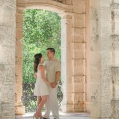 Vizcaya - Engagement - Pictures-18