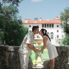 Vizcaya - Engagement - Pictures-19