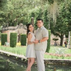Vizcaya - Engagement - Pictures-4
