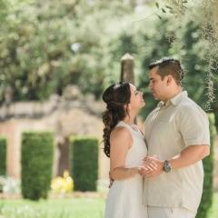 Vizcaya - Engagement - Pictures-5