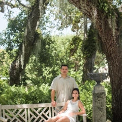 Wedding - Pictures - Vizcaya-107