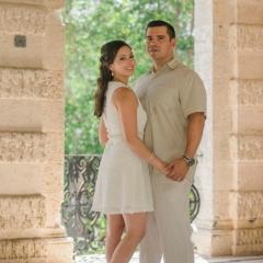Wedding - Pictures - Vizcaya-96
