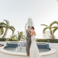 Wedding Pictures at Hilton Bentley Miami-40