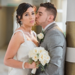 Wedding Pictures at Hilton Bentley Miami-50