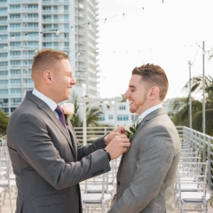 Wedding Pictures at Hilton Bentley Miami-6