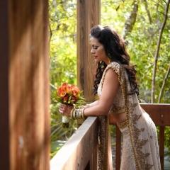 Fern Forest Wedding -13