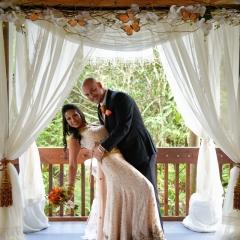 Fern Forest Wedding -17