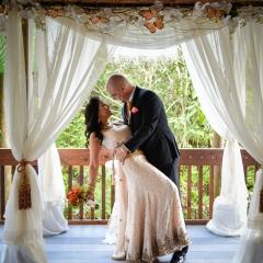 Fern Forest Wedding -18