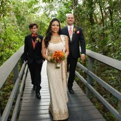 Fern Forest Wedding -25