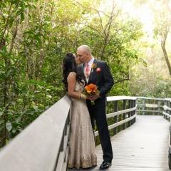 Fern Forest Wedding -26