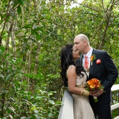 Fern Forest Wedding -28