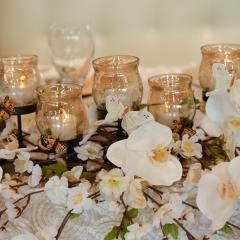 Fern Forest Wedding -3