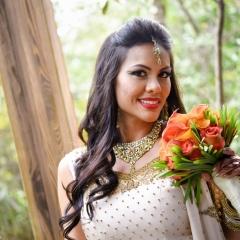 Fern Forest Wedding -9