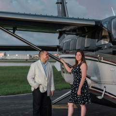 Engagement-Pictures-Fort-Lauderdale-Airport-14