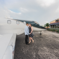 Engagement-Pictures-Fort-Lauderdale-Airport-5