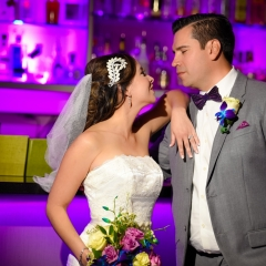 Sonesta Fort Lauderdale Wedding -74